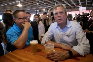 JebBush_Iowa_2015_Bloomberg